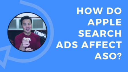 How Do Apple Search Ads Affect ASO?