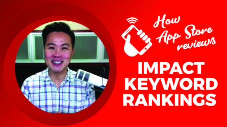 How App Store Reviews Impact Keyword Rankings