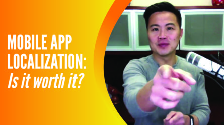Mobile App Localization: Is it worth it?