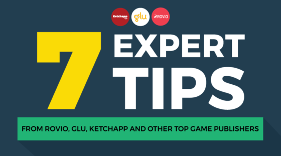 632: 7 Expert Tips From The Top Game Publishers
