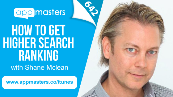 642: How to Get Higher Search Ranking with Shane McLean
