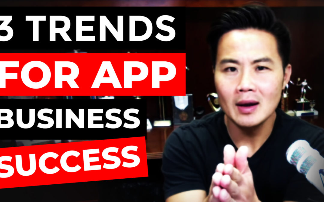 How to Succeed in the App Business in 2018