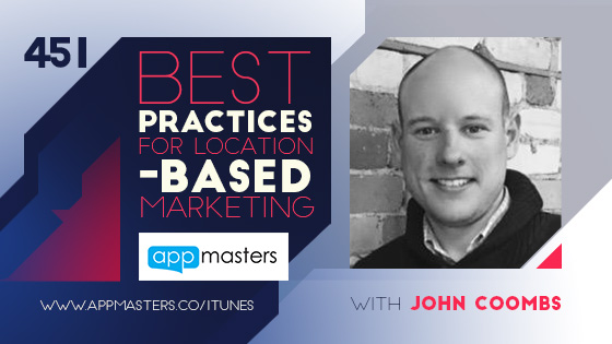451:Best practices for location-based marketing