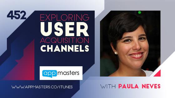 452:Exploring user acquisition channels