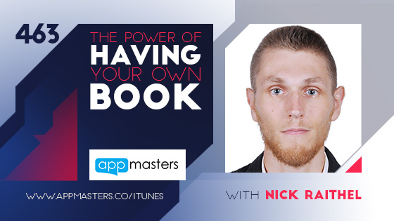463.The-power-of-having-your-own-book