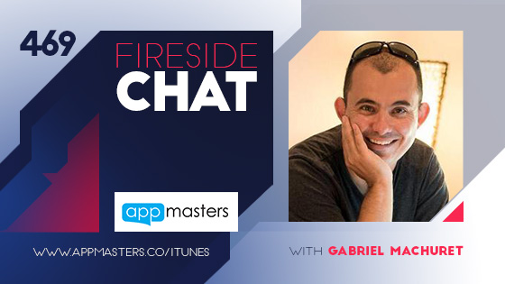 469: Fireside Chat with Gabriel Machuret
