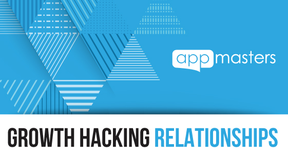 500: Growth Hacking Relationships with Steve P. Young