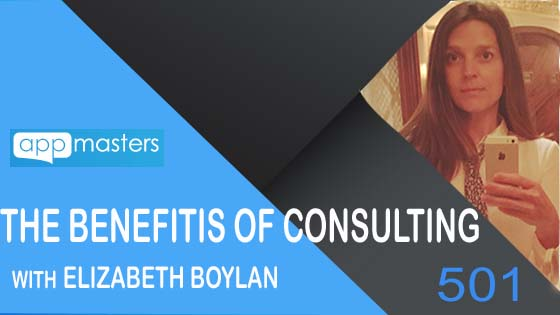 501: The Benefits of Consulting with Elizabeth Boylan