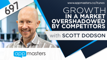 697: Growth in a Market Overshadowed by Competitors with Scott Dodson