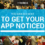 7 things you can do next to get your app noticed