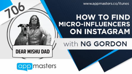 706: How to Find Micro-Influencers on Instagram with NG Gordon