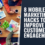 8 Mobile App Marketing Hacks That Will Improve Customer Engagement