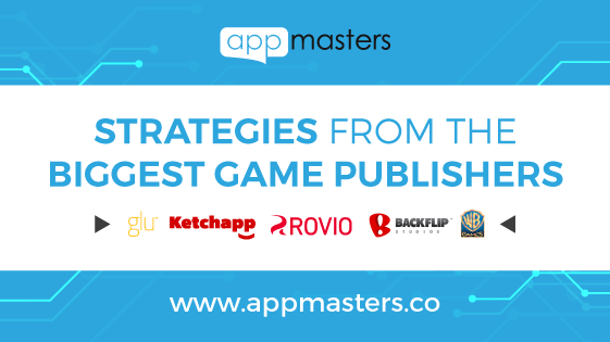 Strategies from the Biggest Game Publishers