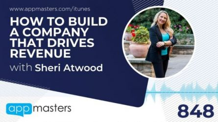 848: How to Build a Company That Drives Revenue