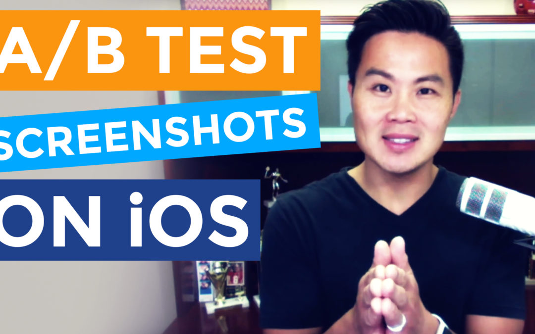 How to A/B Test Screenshots on iOS