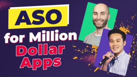 App Store Optimization for Million Dollar Apps (Part 4/4)