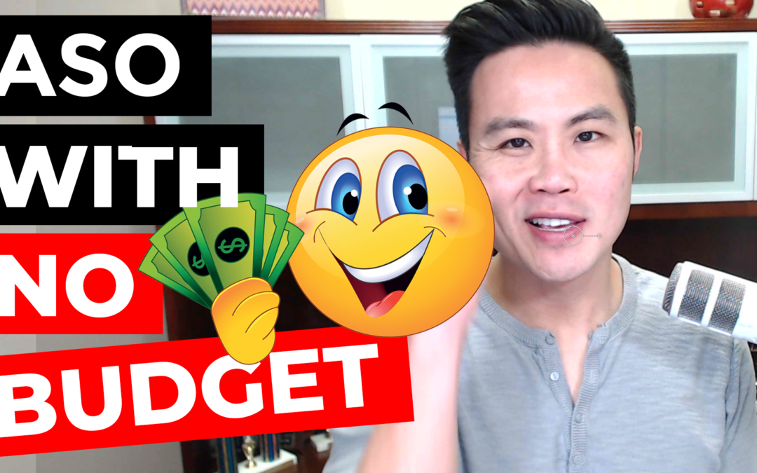 App Store Optimization With No Budget