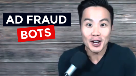 Mobile Ad Fraud Bots & Inefficient Marketing Campaigns