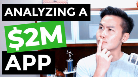 Analyzing an App Making $2M a Month