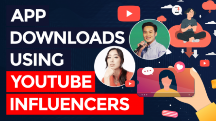 YouTube Influencer Marketing for App Promotion