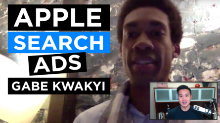 How to Setup Apple Search Ads