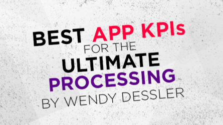 Best App KPIs For The Ultimate Processing