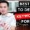 3 Key Factors in Deciding Keywords for App Store Optimization (ASO)