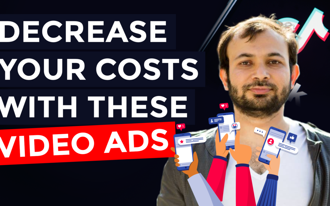 Video Ads Example for Facebook & Mobile Advertising