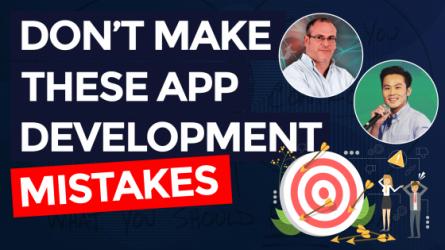 Avoid These App Development Mistakes