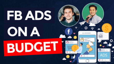 Facebook Advertising on a Budget