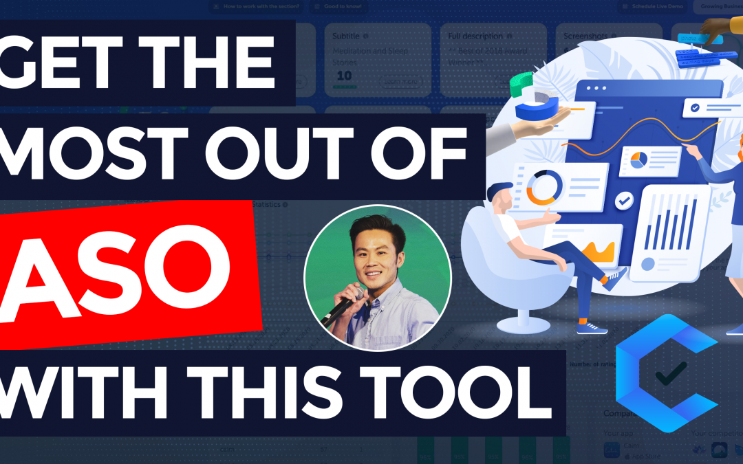 Get the Most Out of ASO With This Tool