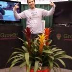 GrowIt! - Mason Day