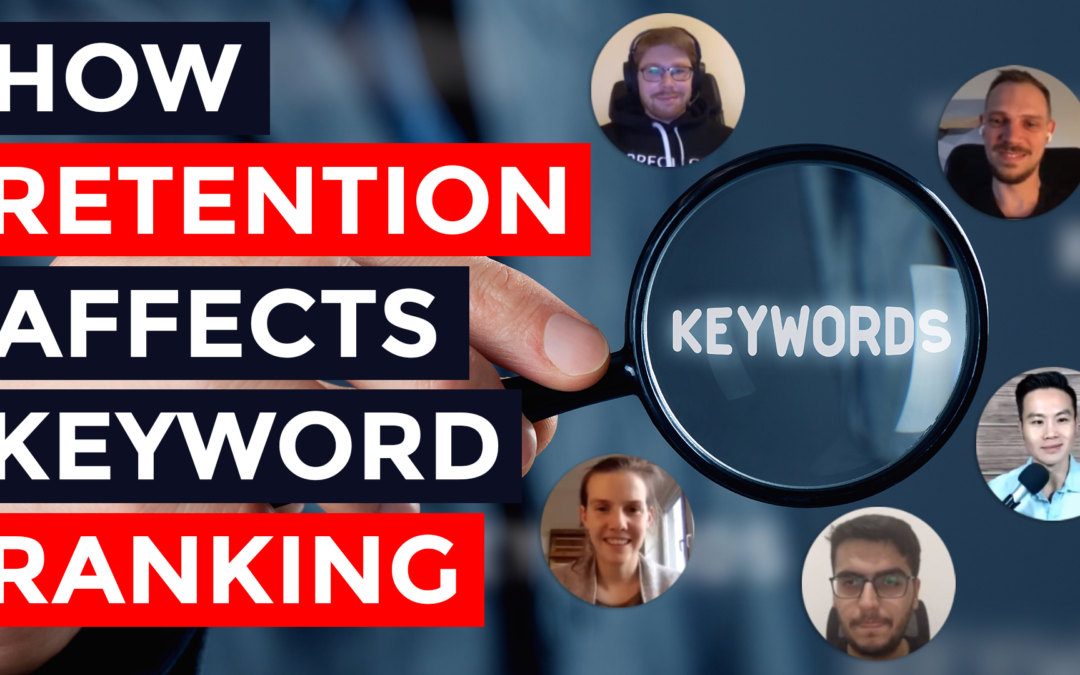 How Does Mobile App Retention Affect Keyword Rankings?