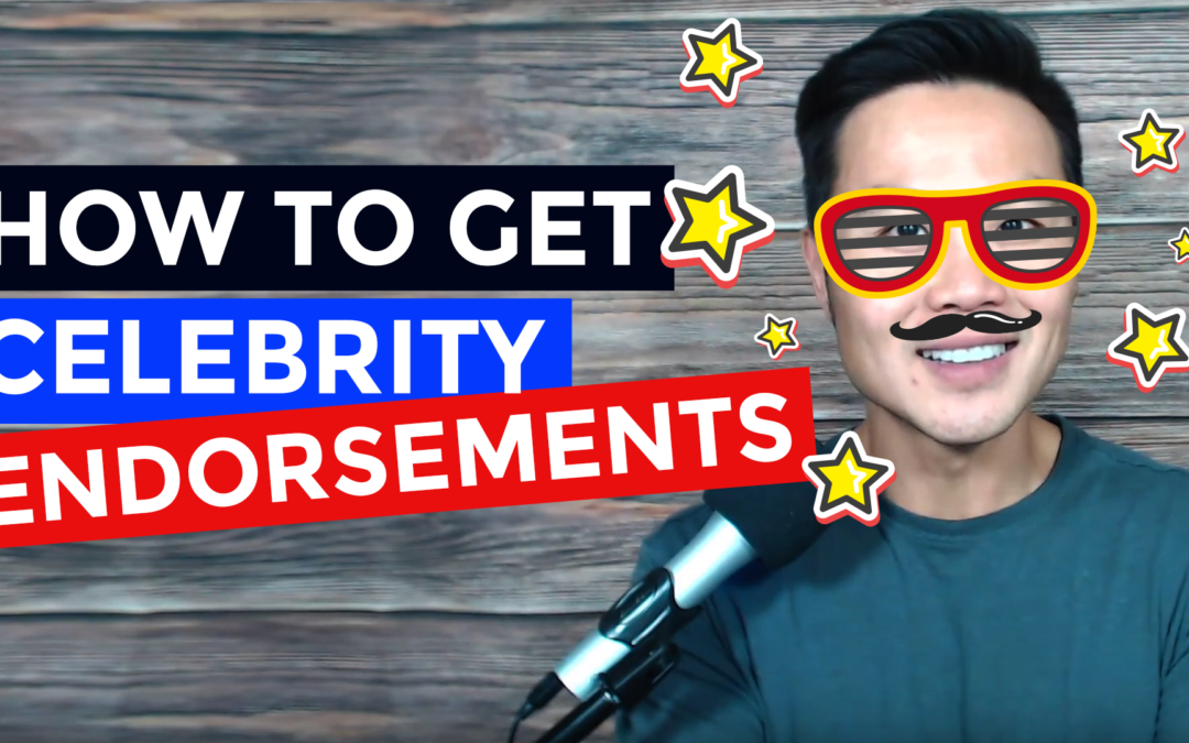 How to Get Celebrity Endorsements on Cameo