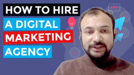 Questions to Ask A Digital Marketing Agency
