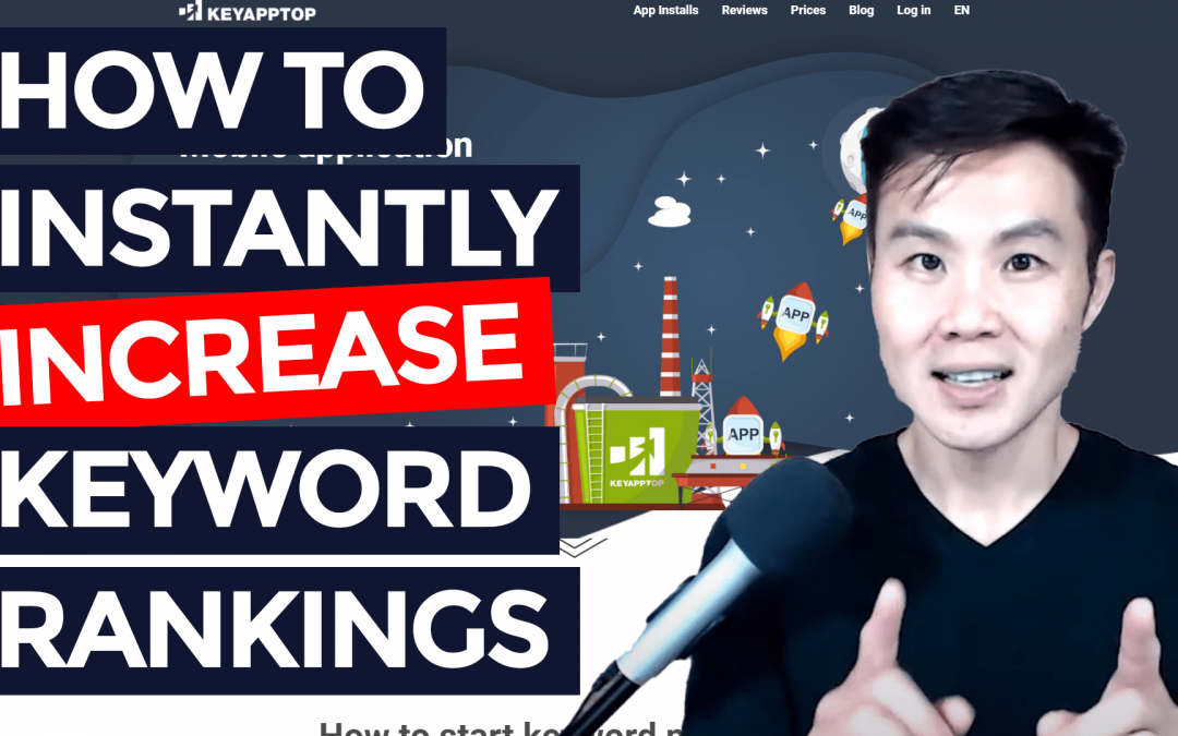 How to Instantly Increase Keyword Rankings