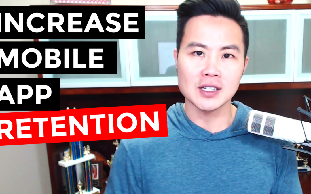 How to Increase Mobile App Retention Rate Through Customer Support