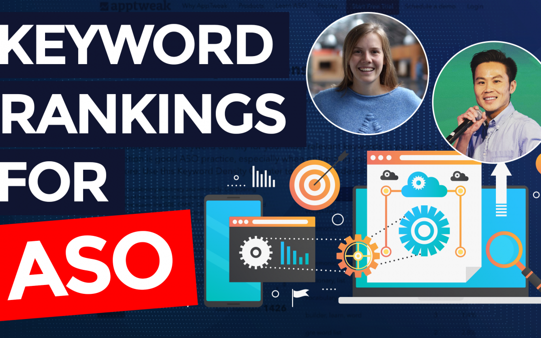 What Impacts Keyword Rankings for App Store Optimization