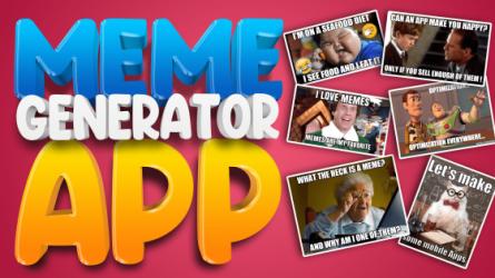 This Meme Maker App Makes $60K a Month