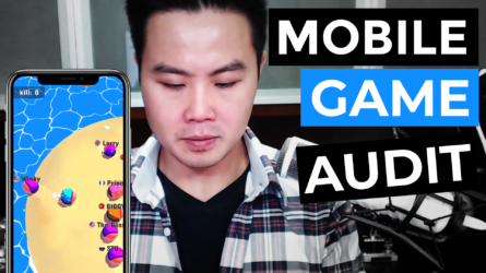 Mobile Game Audit & Comparison with Bumper.io