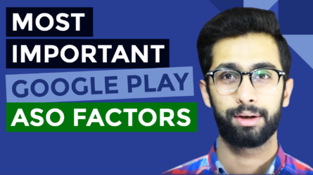 App Store Optimization for Google Play: Top 10 Factors