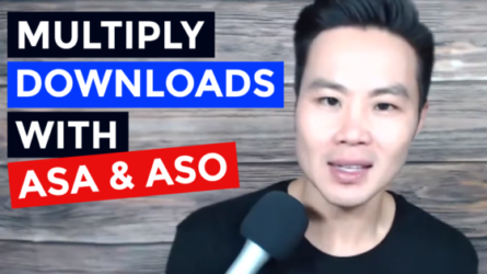 How to Multiply Mobile Growth Using Apple Search Ads & ASO