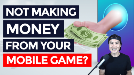 Try This If You Are Not Making Money From Mobile Games