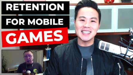 How to Increase Retention for Casual Mobile Games