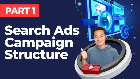 The Best Way to Structure Your Apple Search Ads Campaign (Part 1/3)