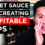 Secret Sauce for Creating Profitable Apps