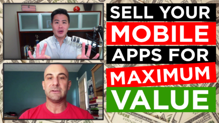 How to Sell Your Mobile Apps for Maximum Value