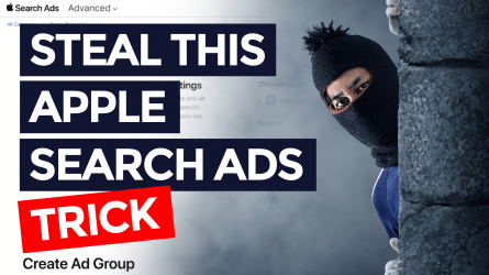 The Apple Search Ads Campaigns You Should Set Up