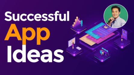 App Ideas to Make Money – The Proven Method