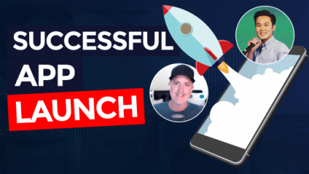 How to Launch a Successful App as An Indie Developer